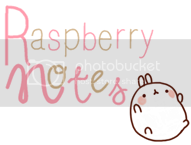 raspberry-notes